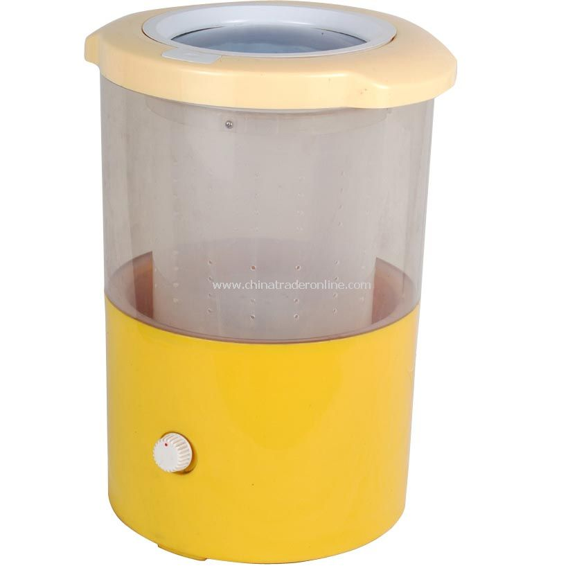 1.5kg Mini Portable Spin Clothes Dryer