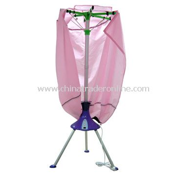 Auto Clothes Dryer