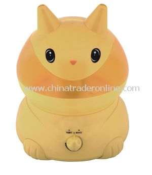 Cute Ultrasonic Humidifier