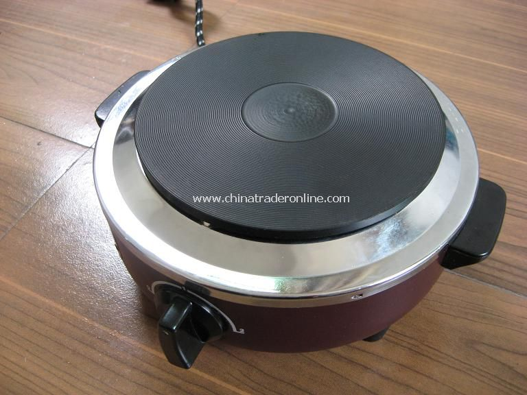 Electric Stove/Burner/Hot Plate from China