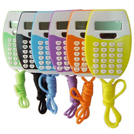 8 Digital Gift Calculator