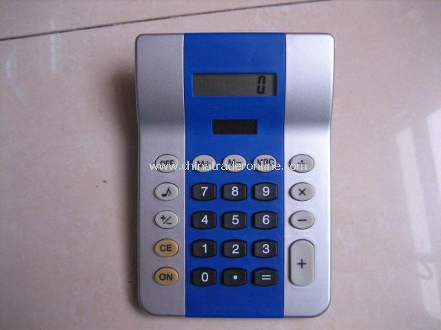 8 digits display Desktop Calculator from China