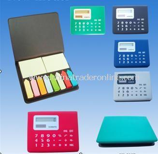 Multifunctional Desktop Calculator