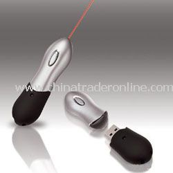 Laser Pointer USB Driver