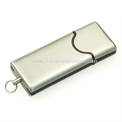 Stainless Steel USB Pen Drives