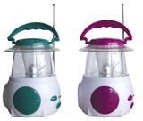 Camping Lantern radio