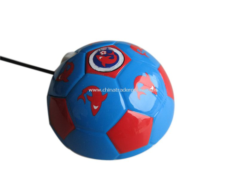 Football Mouse