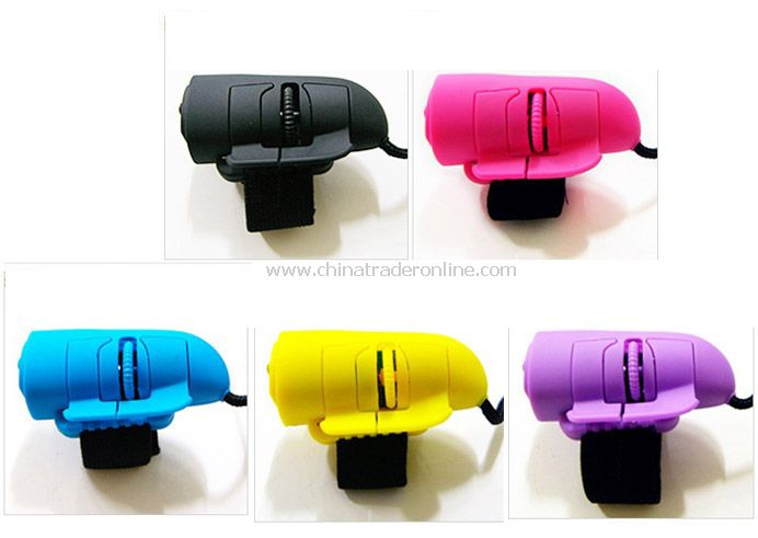 800 DPI Optical finger Mini mouse
