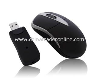 USB Flash Drive Mouse