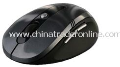 Wireless Bluetooth Laser Mouse