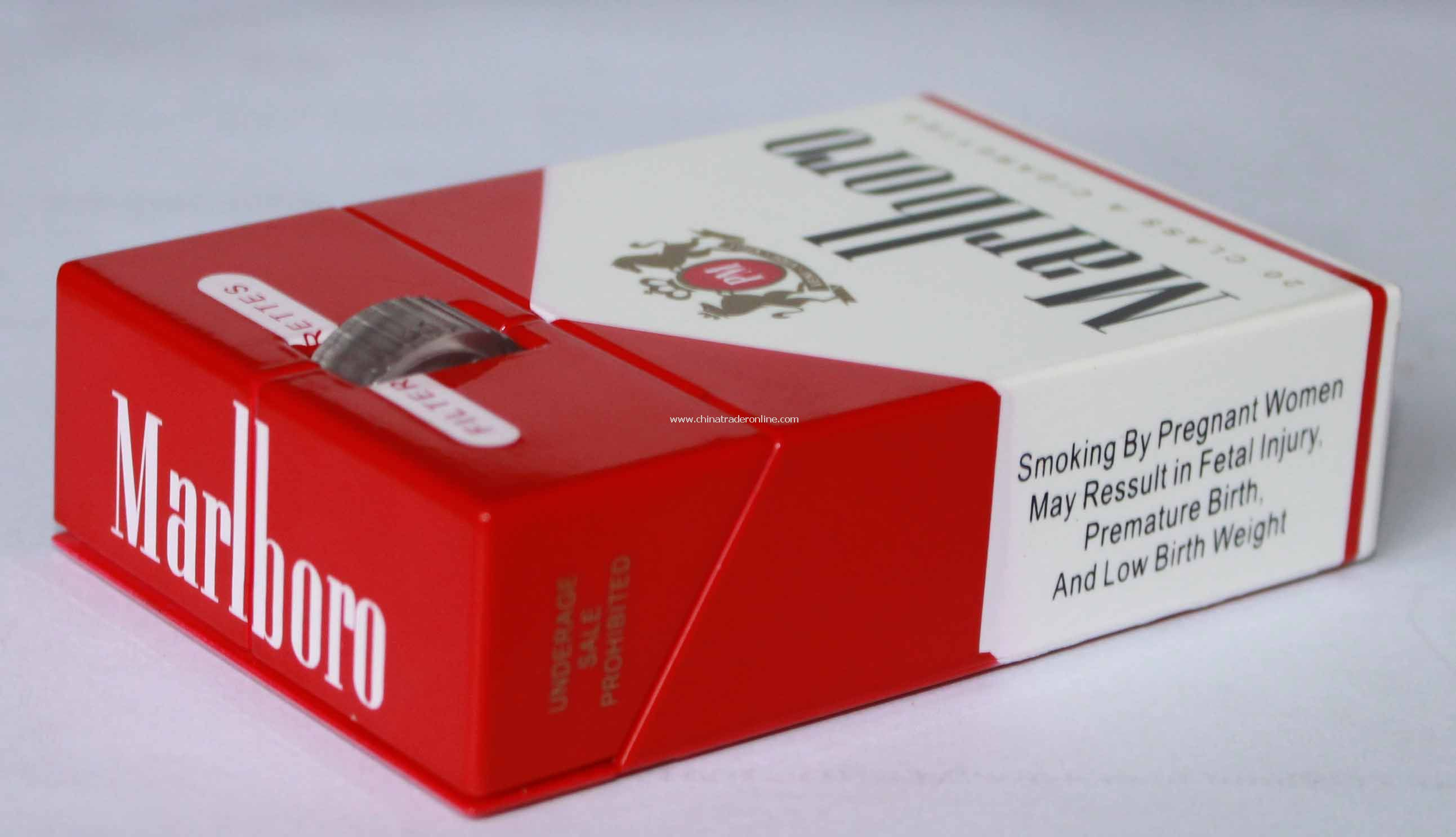 Cigarette Wireless Mouse