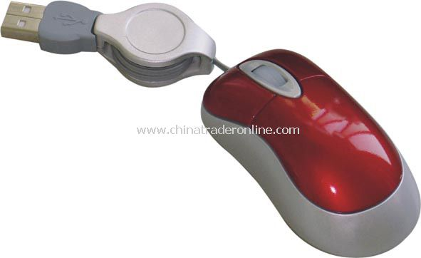 Promotion Mini Notebook Mouse