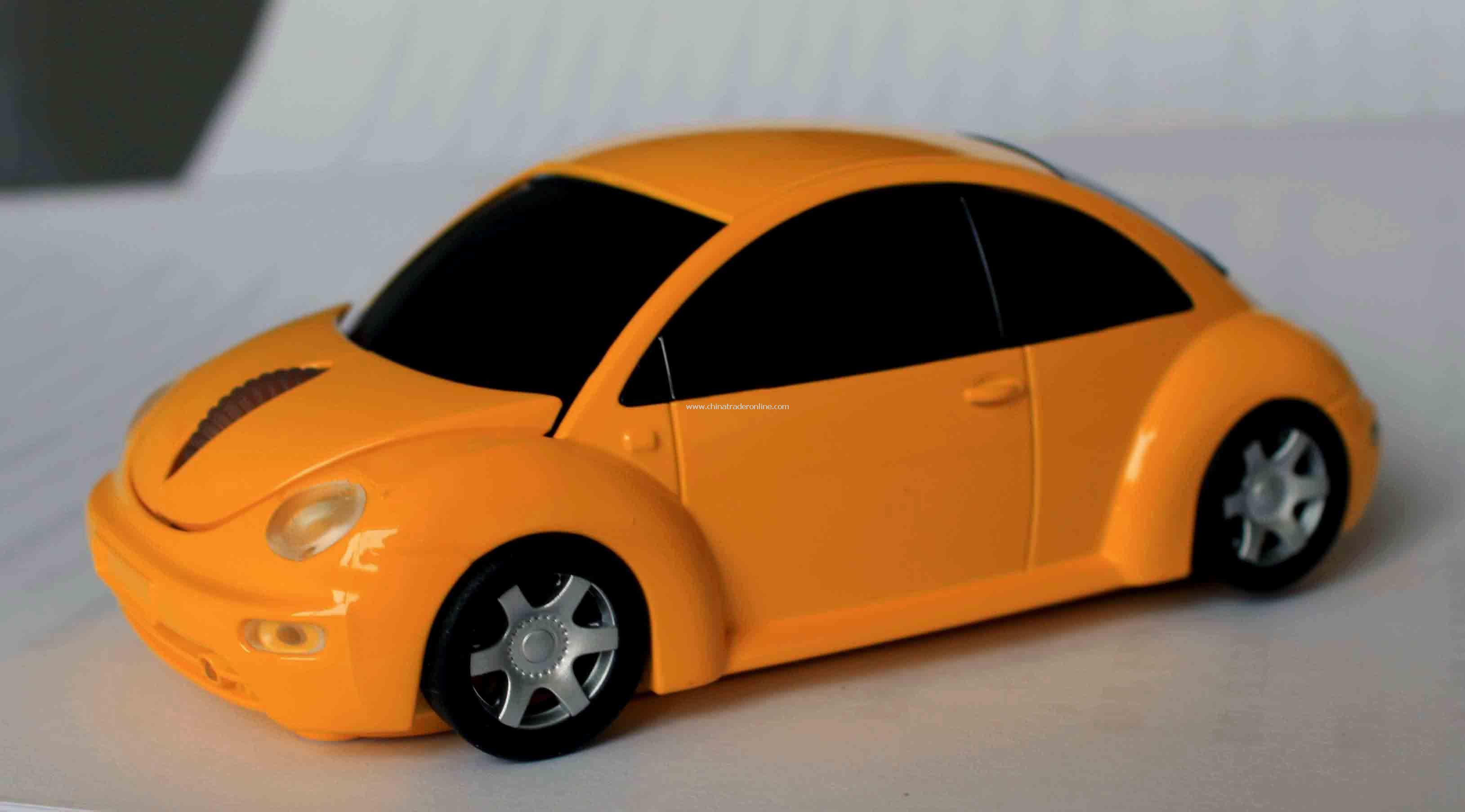 Sports Car Mice