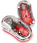 USB Mini Optical Mouse