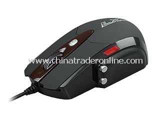 5 Key Game Mouse