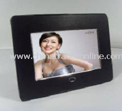 7 Multi Function High Solution 800*480 Digital Photo Frame