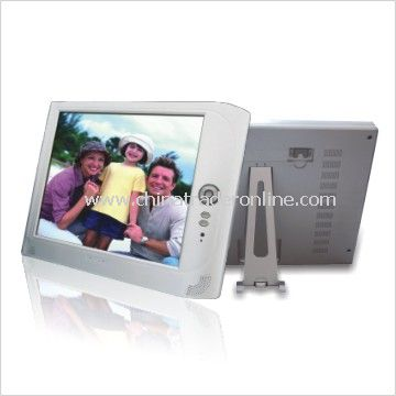 10.4 inch TFT LCD Digital Photo frame