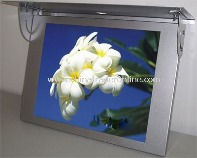 15 LCD Advertising player
