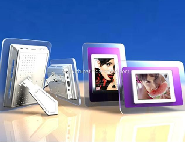 3.5  Digital Photo Frame