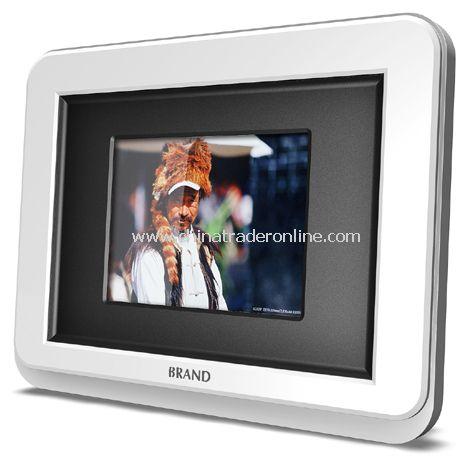 5.6  Digital Photo Frame