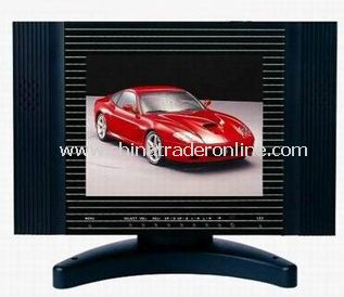 10.4 LCD Advertising player