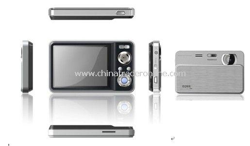 2.4 TFT Digital Camera