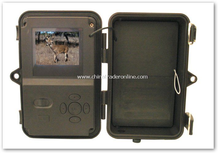 8MP Hunting/Trail/Scouting Camera