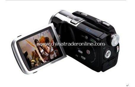 HD Digital Camera, 3.0-Inch TFT Display from China