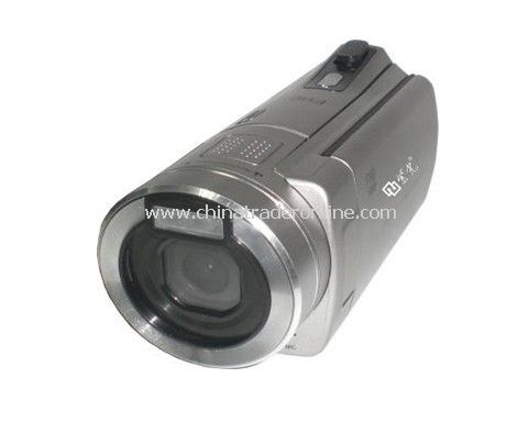 High Definition, HD Digital Camera, 3.0-Inch TFT Display from China
