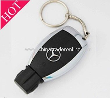 High Definition Car Remote Control Mini Dv