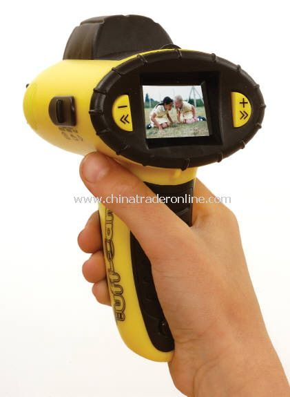 Toy Digital Video Camera 1.5 TFT Display 3.0MP Support to 4GB