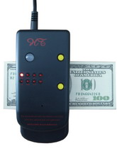 Counterfeit Money Detector from China