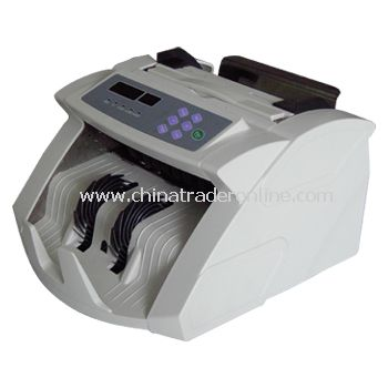 Multi-country Currency Automatic Money Counting Machine