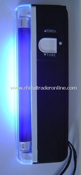 UV Money Detector