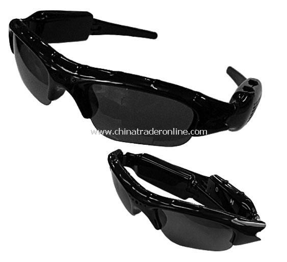 30fps Video Recording Camera Sunglasses DVR