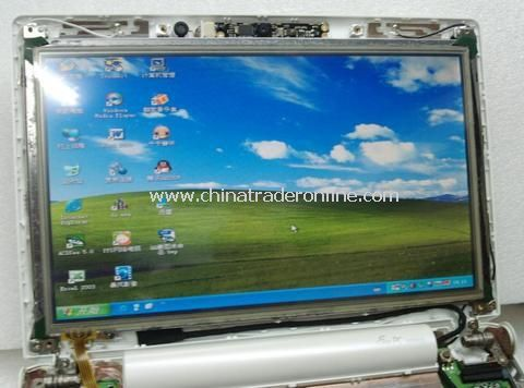 8.9 Solderless Touch Screen Panel for Eeepc