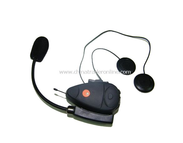 Bluetooth Helmet Intercom Headset 100meters