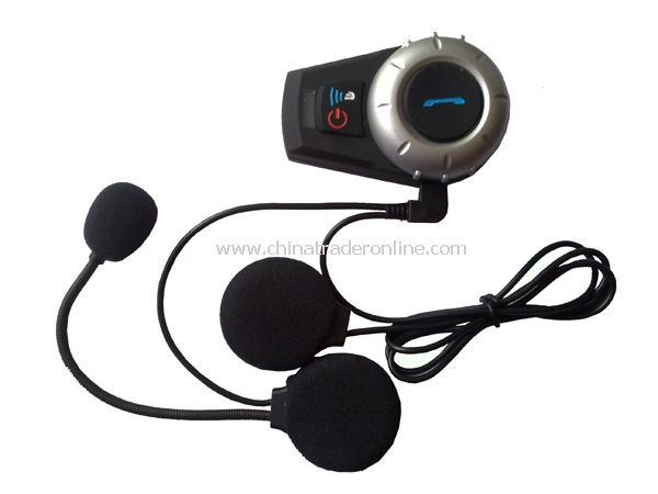 Bluetooth Helmet Intercom Headset 500m