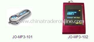 Bluetooth MP3 Headset