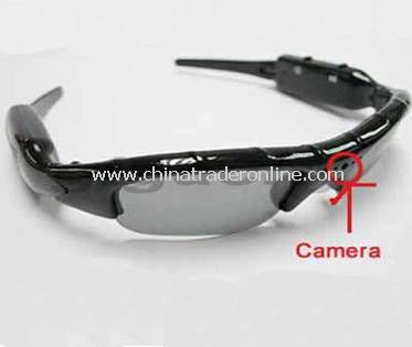 Camera And Camcorder Sunglass