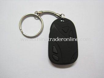 Car Keys Camera