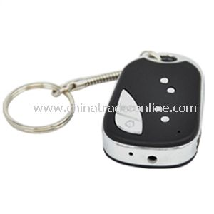 Mini DVR Micro Car Key Camera