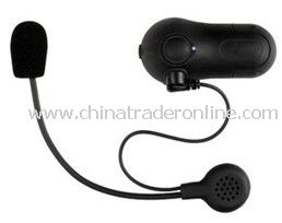 Motorcycle Helmet Bluetooth Headset Intercom