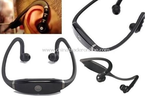 Bluetooth Headsets / Headphones