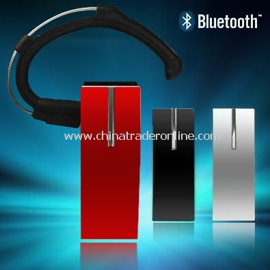 Bluetooth Headsets for Mobile Phone