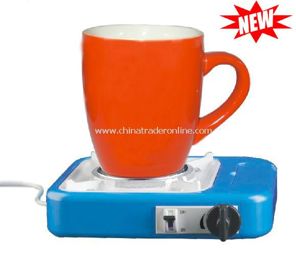 USB Heater/USB Coffee Warmer