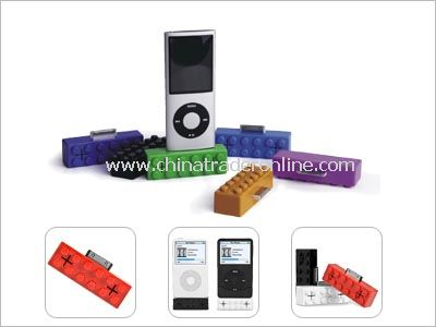 Mini Speaker for iPod