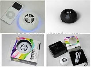 Mini Speaker/USB Speaker/MP3 Speaker
