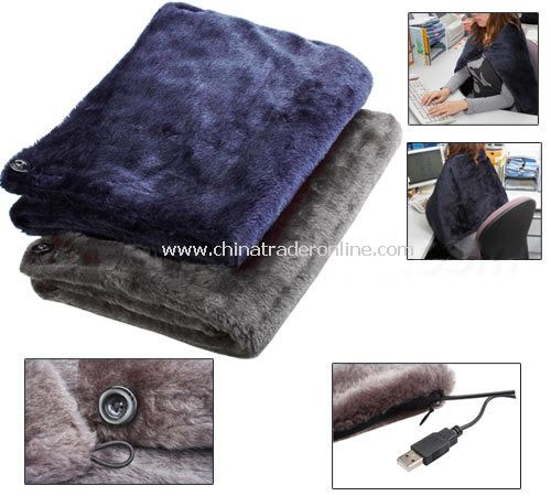 USB Heating Blanket