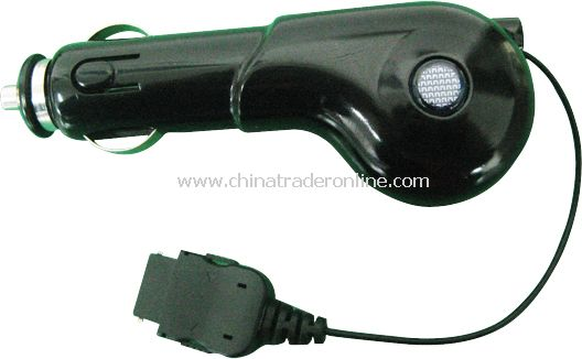 DC Adapter for Car
